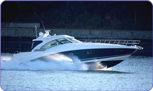 Powerboat Insurance from Marine Underwriters