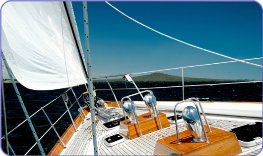 Sailboat Insurance from Marine Underwriters