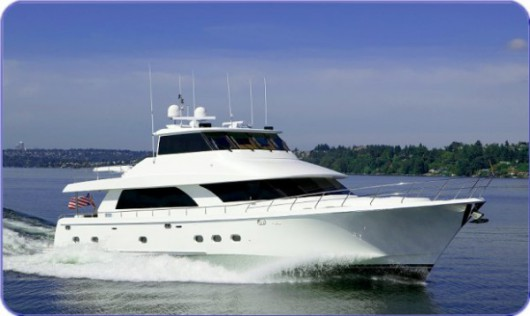 Yacht Insurance from Marine Underwriters